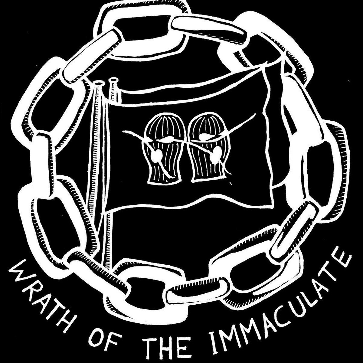 Wrath of the immaculate life lair regret records by xlairx buycottarizona