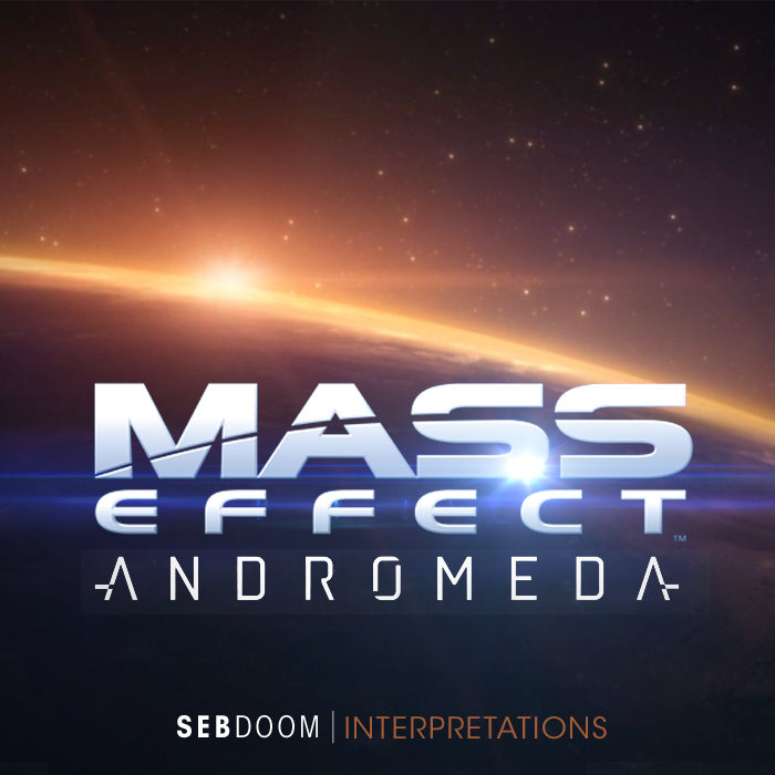 Mass Effect Andromeda Star Map.Galaxy Map Theme Extended Sebdoom