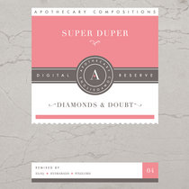 Diamonds & Doubt cover art