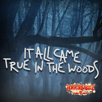 It All Came True in the Woods cover art