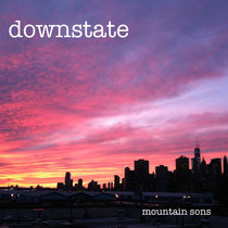 Downstate (Summer) cover art