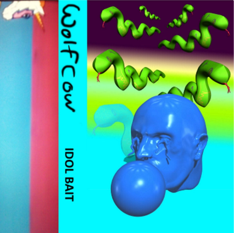 Bayou Billy's Acid Flashback | WOLFCOW