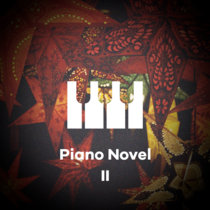 Piano Novel 2 cover art