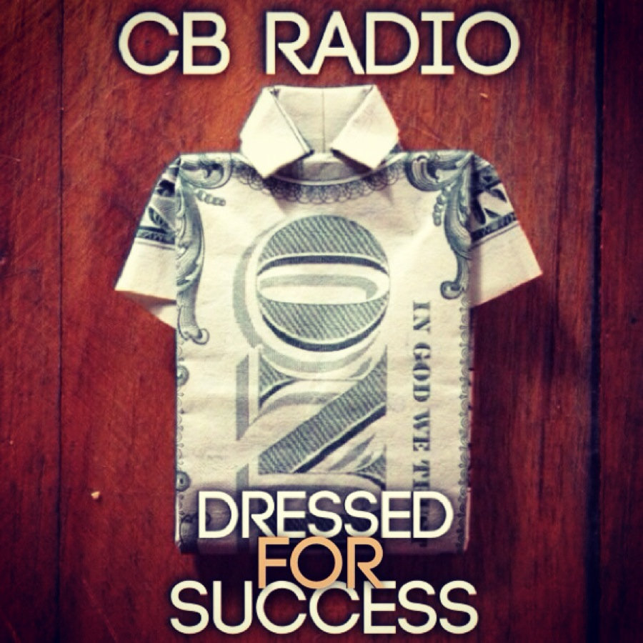 dressed for success cb radio dressed for success