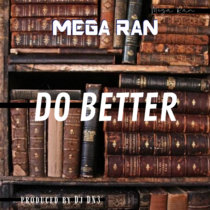 Do Better cover art