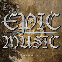 EPIC MUSIC cover art