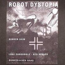 (Bunker 3036) Nya Regler cover art