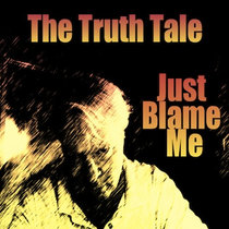 Just Blame Me cover art