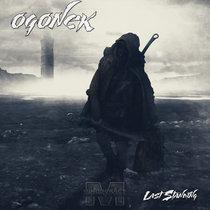 Ogonek - Last Standing EP {MOCRCYD060} cover art