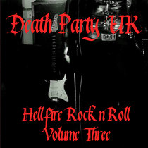 Hellfire Rock'n'Roll Volume Three cover art