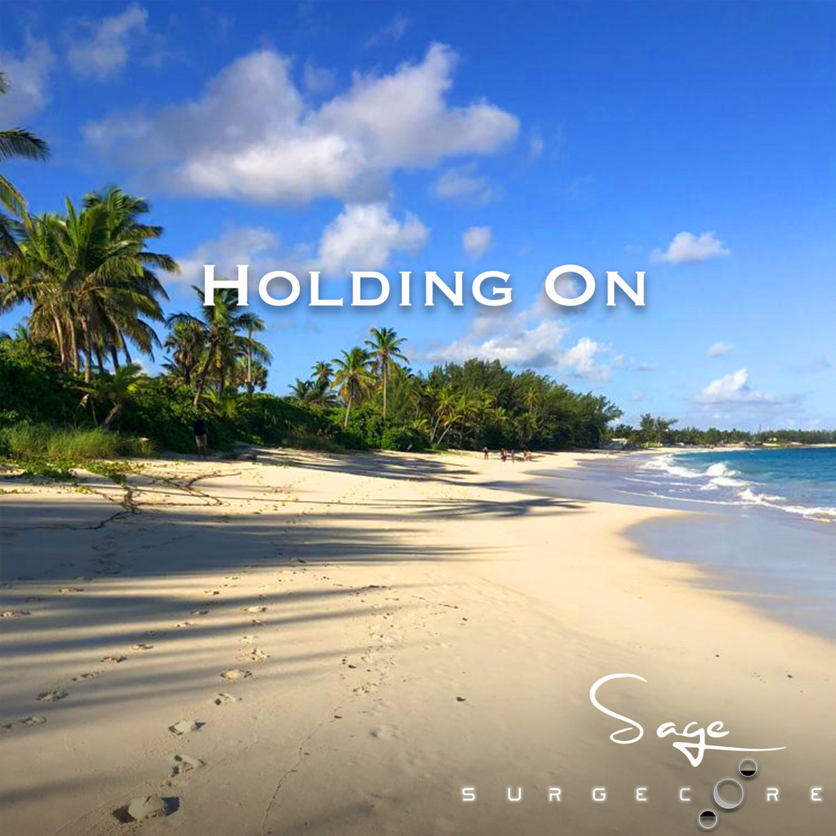 "Surgecore - ""Holding On"" Remix Contest"