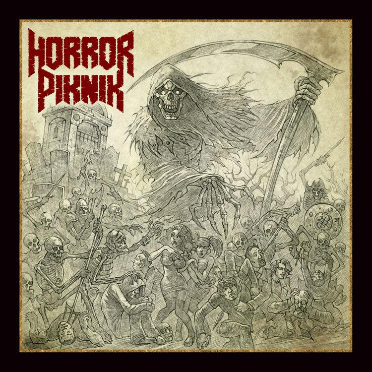 horror piknik sanduk