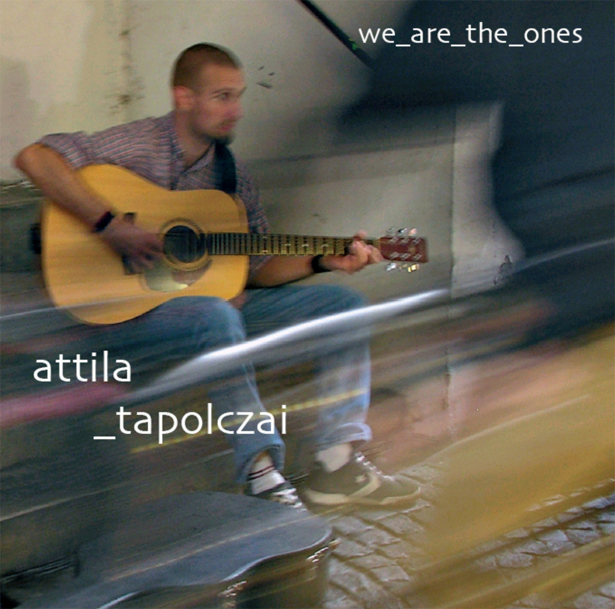 We are the ones attila friends from we are the ones by attila friends stopboris Images