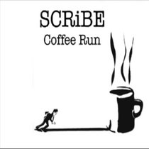 Coffee Run cover art