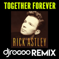 Together Forever cover art