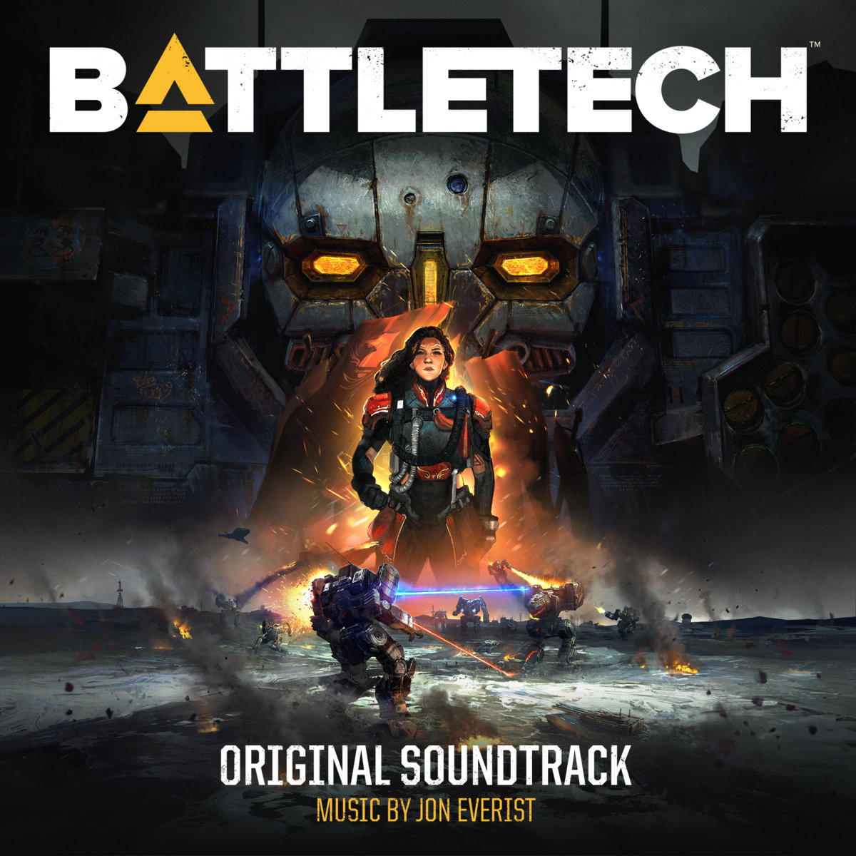 BATTLETECH ORIGINAL SOUNDTRACK A0148503897_10
