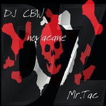 Nova Cane featuring DJ CBW & Epic cover art