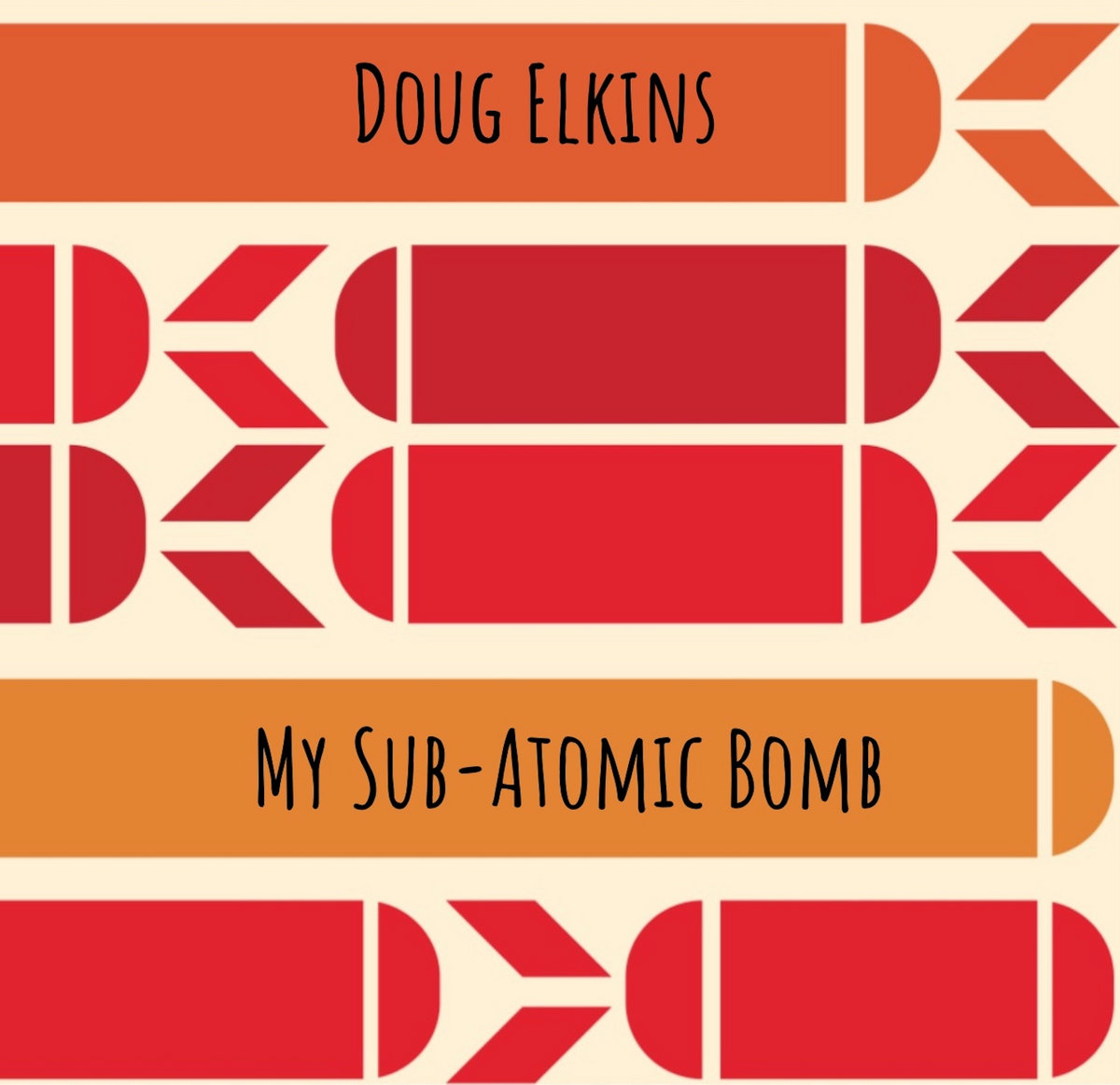 My Sub-Atomic Bomb by Doug Elkins