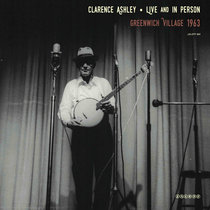 Live and In Person (vinyl only) cover art
