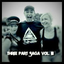 Three Part Saga Vol. III cover art