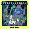 Forest Fortress Cover Art