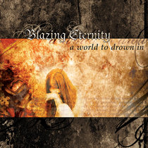 A World To Drown In cover art
