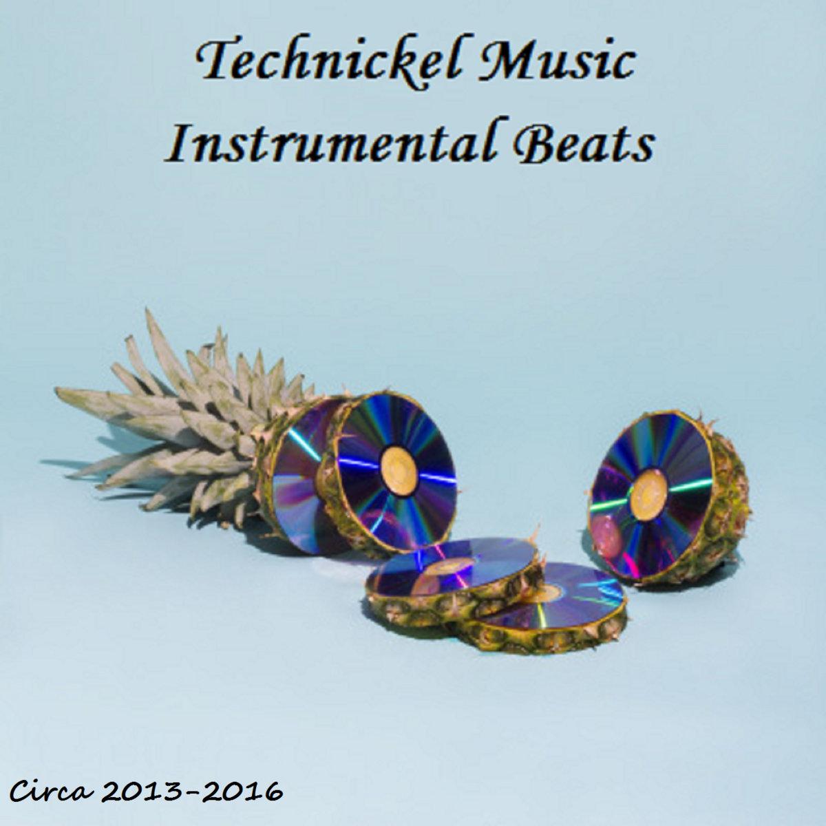 A Deep Dream (90 BPM) | Technickel Music