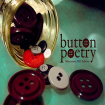 Button Poetry Volume One: Minnesota Edition cover art