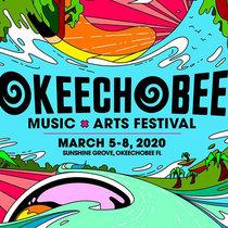 3.6.20 | Okeechobee Music Festival | Okeechobee, FL cover art