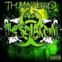 Thommy Nekro AKA The Solanum cover art