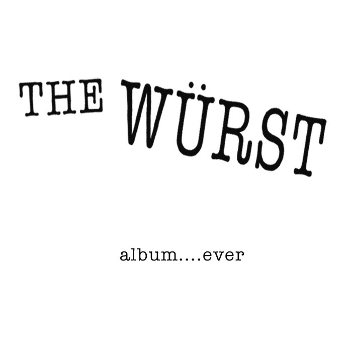 Tom Slick theme | The Wurst