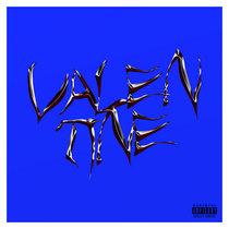 Valentine (Single) cover art