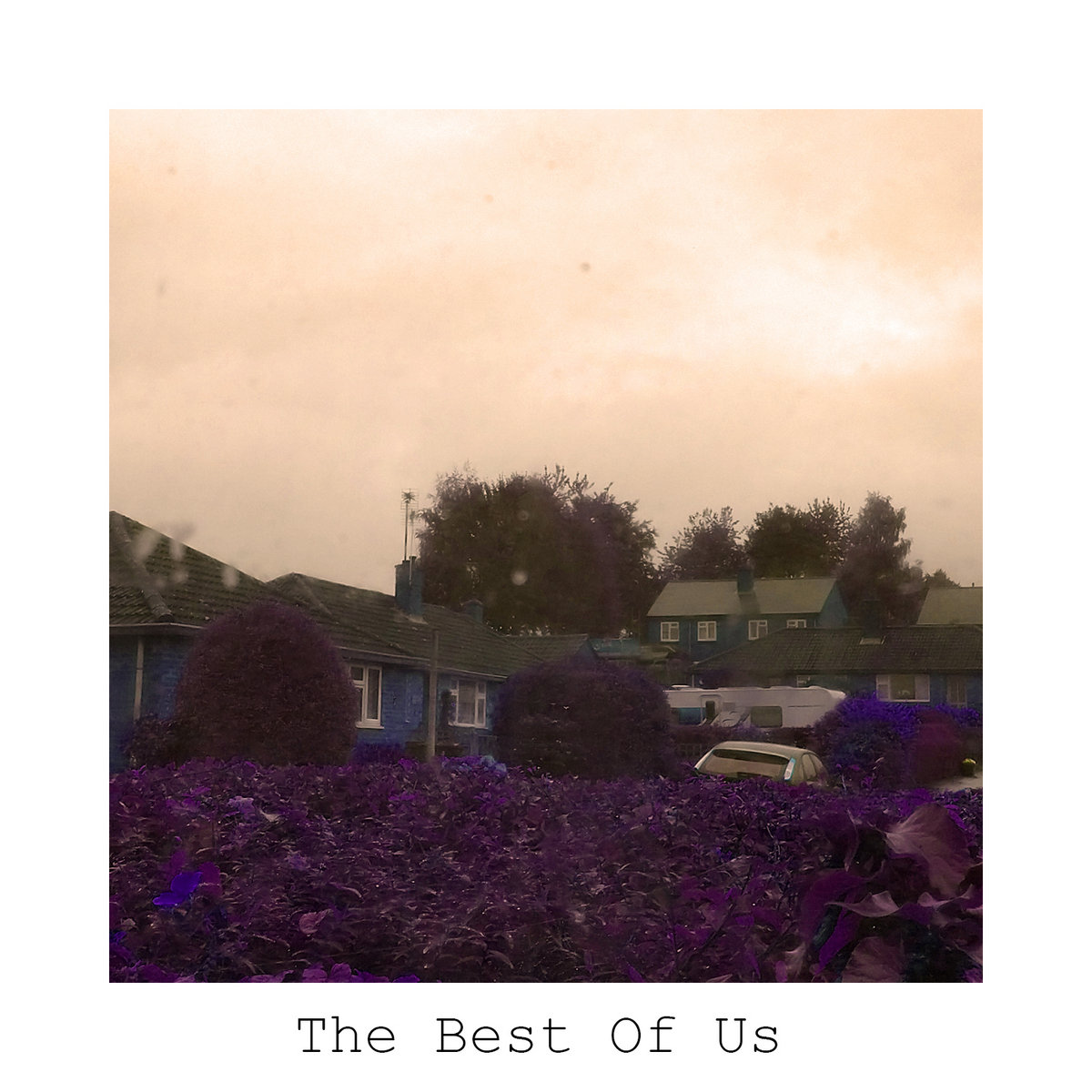Lightwire - The Best Of Us [EP] (2019)