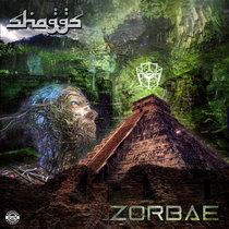 Shaggs - Zorbae cover art