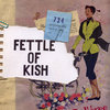 KETTLE OF FISH Cover Art