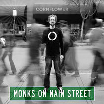 Monks on Main Street [Single] cover art