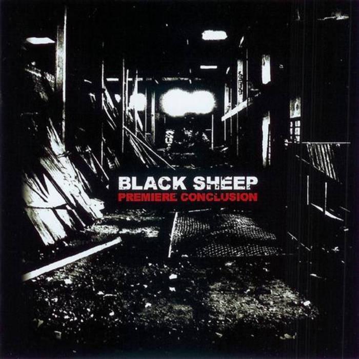 Manipulation Mentale | Black Sheep