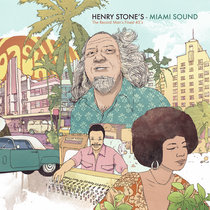 Henry Stone's Miami Soul - The Record Man's Finest 45s cover art
