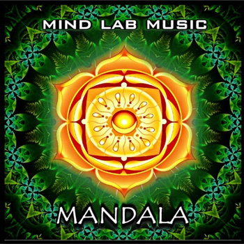 Mandala by MIND LAB MUSIC