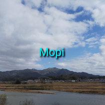 Mopi cover art