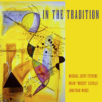In the Tradition cover art