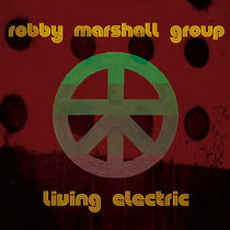 Living Electric cover art