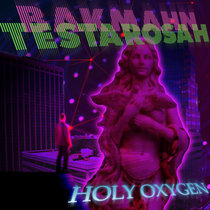 Holy Oxygen cover art