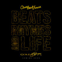 Beats x Rhymes x Life cover art