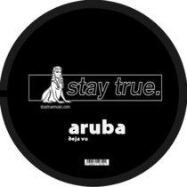 [STAY03] : Aruba - Déjà Vù / Hmmm cover art