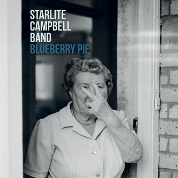 Thrill You by Starlite Campbell Band