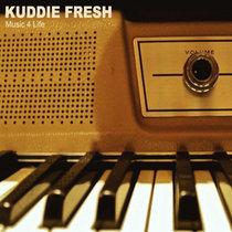 Music 4 Life cover art