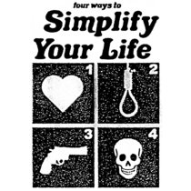 Simplify Your Life cover art