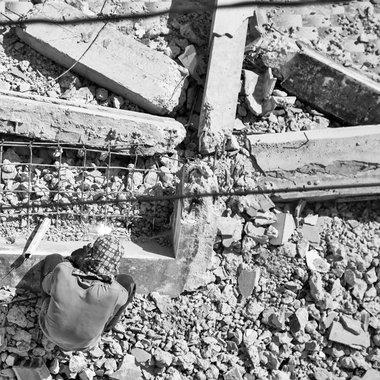 The New Ruins main photo