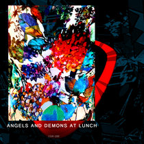 Angels & Demons At Lunch cover art